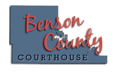 benson county courthouse